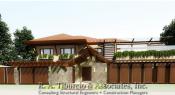 Tuvierra Residence